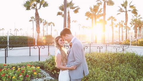Full Wedding Video {Newport Beach Temple}