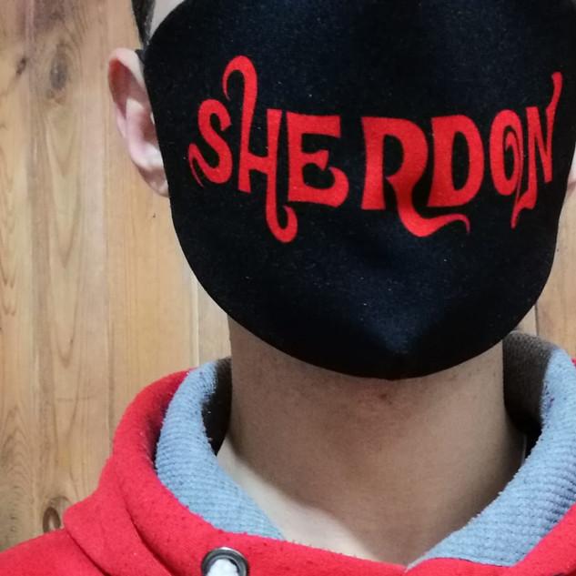 Sherdon
