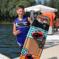 B360 Riding-Shirts / quick-dry Wassersport Oberteile für Wakeboarder und Kitesurfer