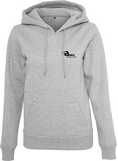 SALE!!! Streetwear Hoodie Ladies (kleines Logo)