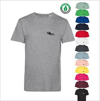Streetwear T-Shirt (kleines Logo)