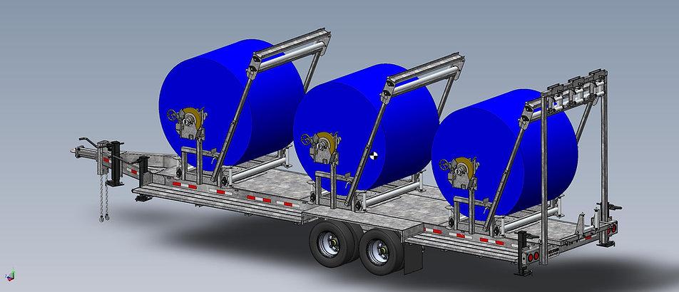 PL1RT3-8 Roller Full Roller Package (1).