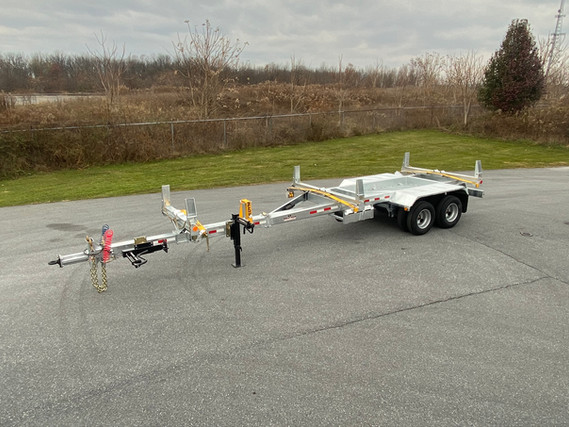 Medium Duty Pole W/ Airbrakes