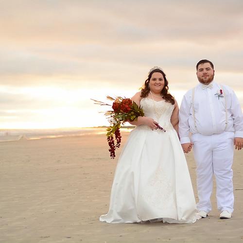 Jen & Alex Wedding
