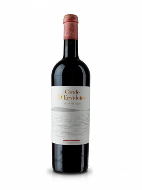 Vinho da Agua (Rot), Conde D'Ervideria