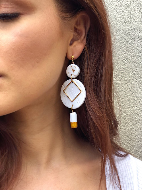 Bright Light Earrings