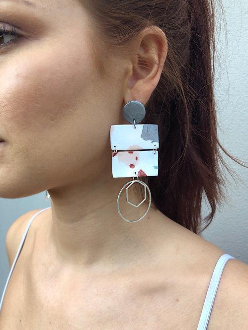 Mix Bag Earrings
