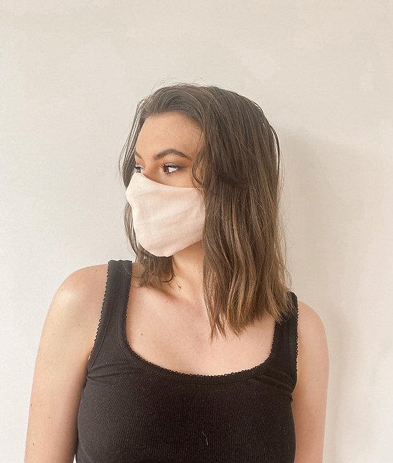 Sherbet Face Mask