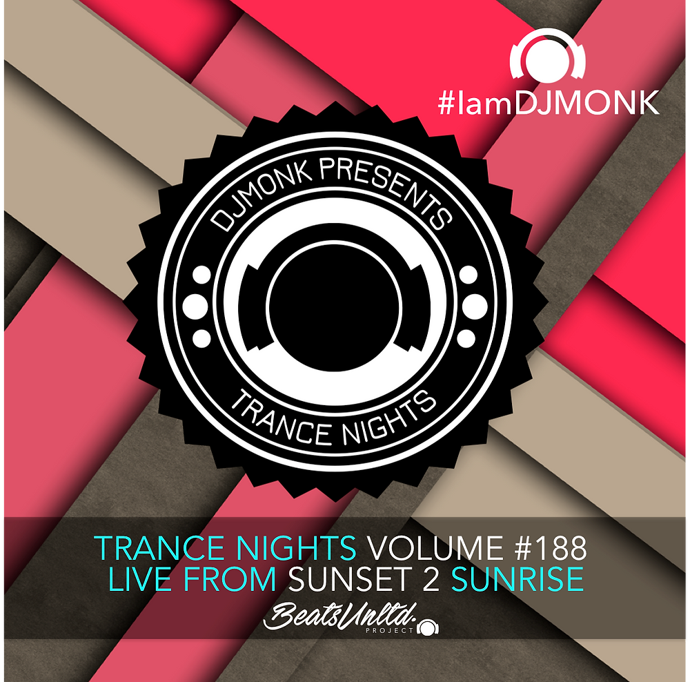 Trance Nights Vol#188