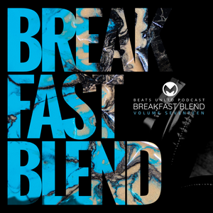 Breakfast Blend Volume#17