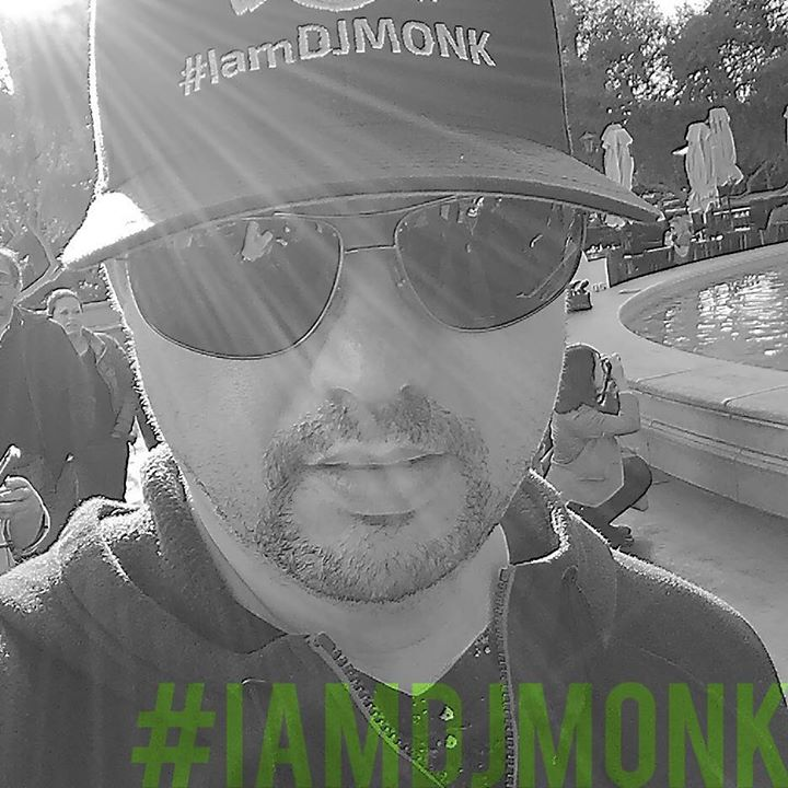 Another week, Another Friday!_Let's do this thing called life!_#ItsAllAboutTheMusic _ #IamDJMONK