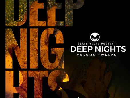 DEEP NIGHTS VOLUME #12