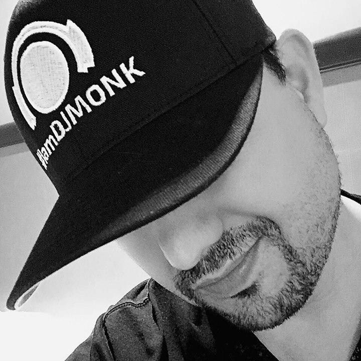 #IamDJMONK _ #ItsAllAboutTheMusic