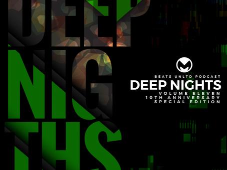 DEEP NIGHTS VOLUME #11