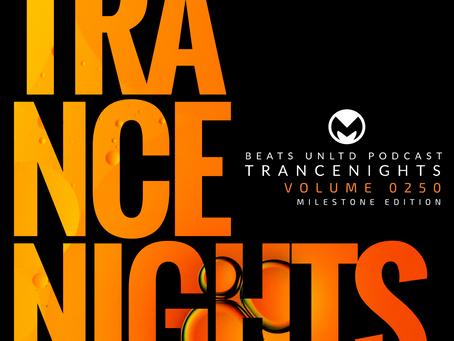 TRANCE NIGHTS VOL. 0250