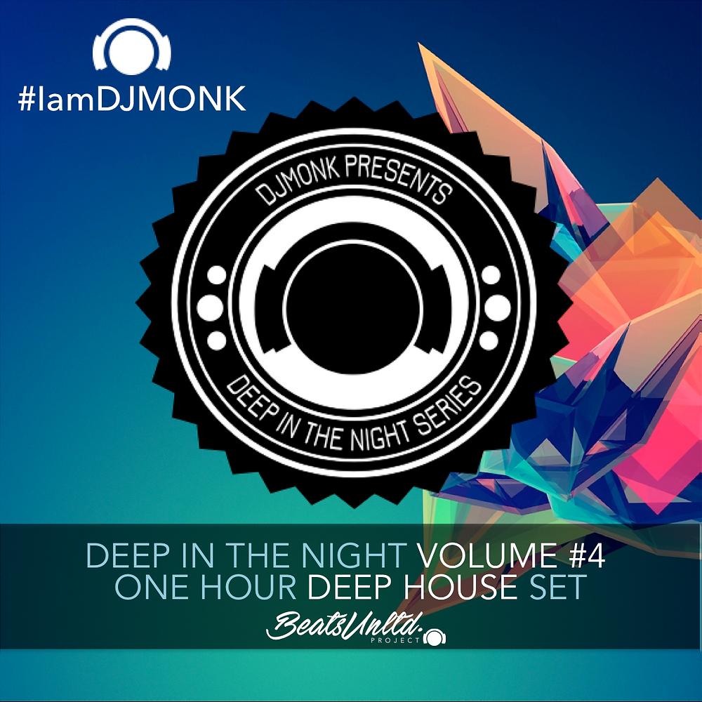 Deep In The Night Vol.2