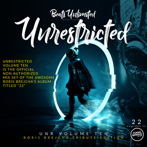 UNRESTRICTED VOL#7