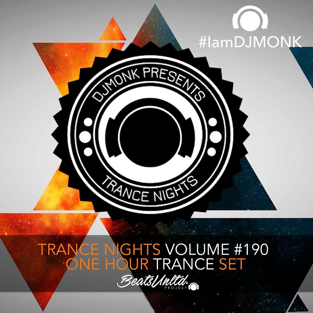 Trance Nights Vol#188