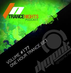 Trance Nights 177