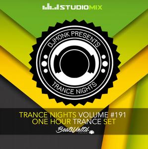Trance Nights Vol#191