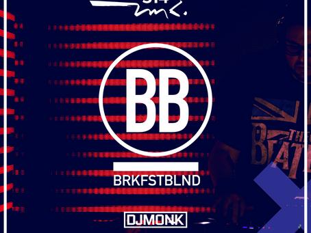 BREAKFAST BLEND VOLUME THIRTY FOUR