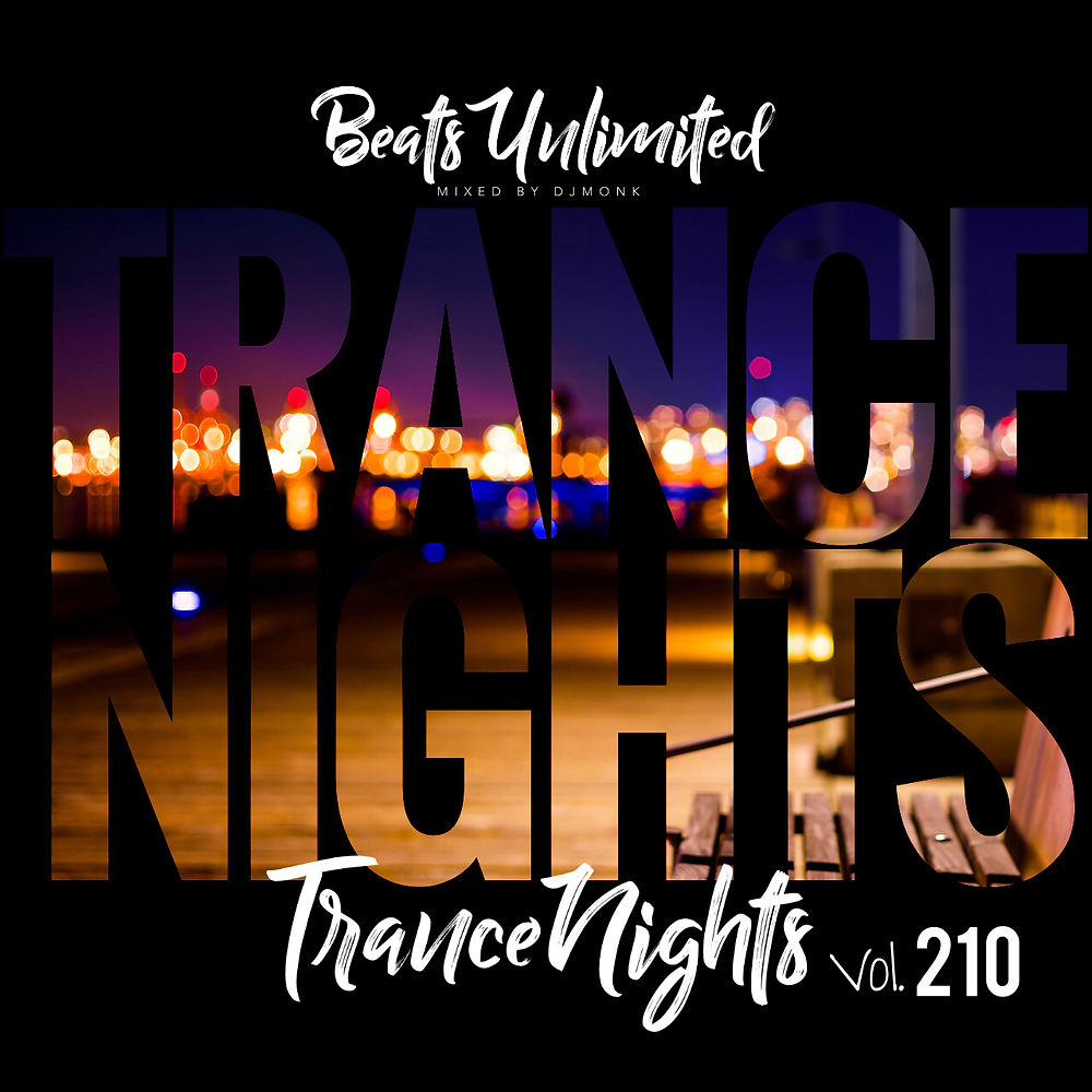 Trance Nights Vol#210