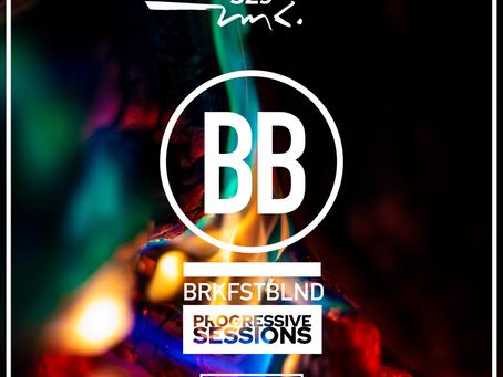 BREAKFAST BLEND VOLUME FORTY SIX