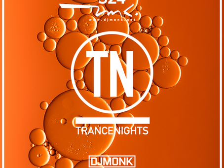 TRANCE NIGHTS VOLUME #324