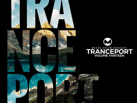 TRANCEPORT VOLUME THIRTEEN