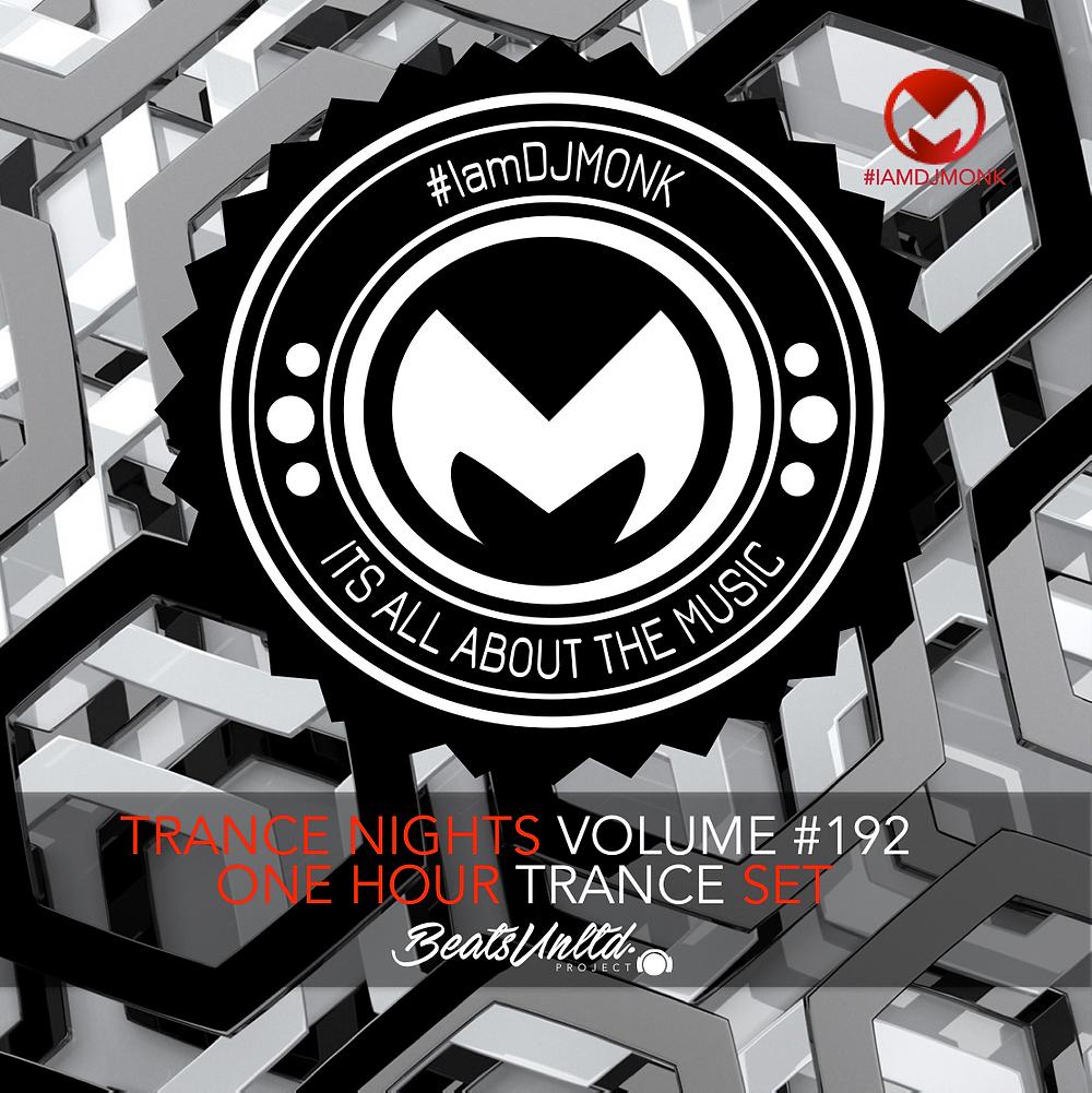 Trance Nights Vol#192