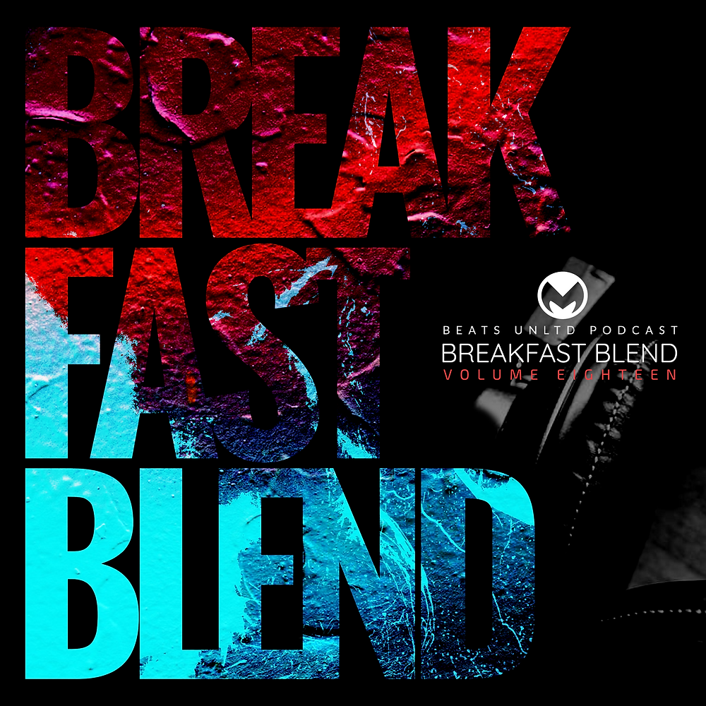 Breakfast Blend Volume#18