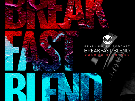 BREAKFAST BLEND VOL#18