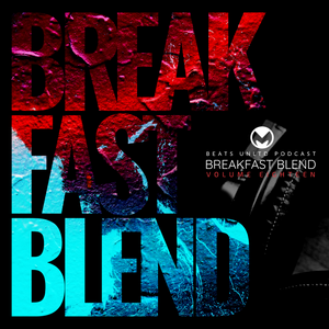 Breakfast Blend Volume#18