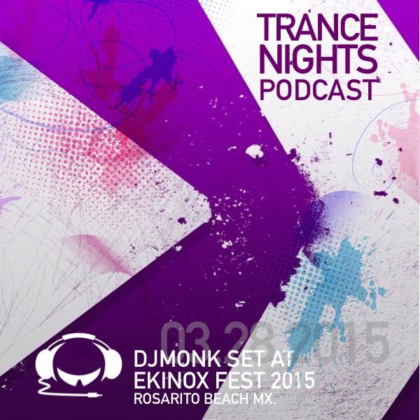 Trance Nights 173