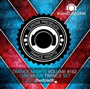 Trance Nights Vol#182