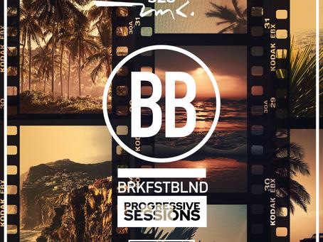 BREAKFAST BLEND VOLUME FORTY FIVE