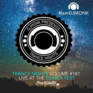 Trance Nights Vol#187