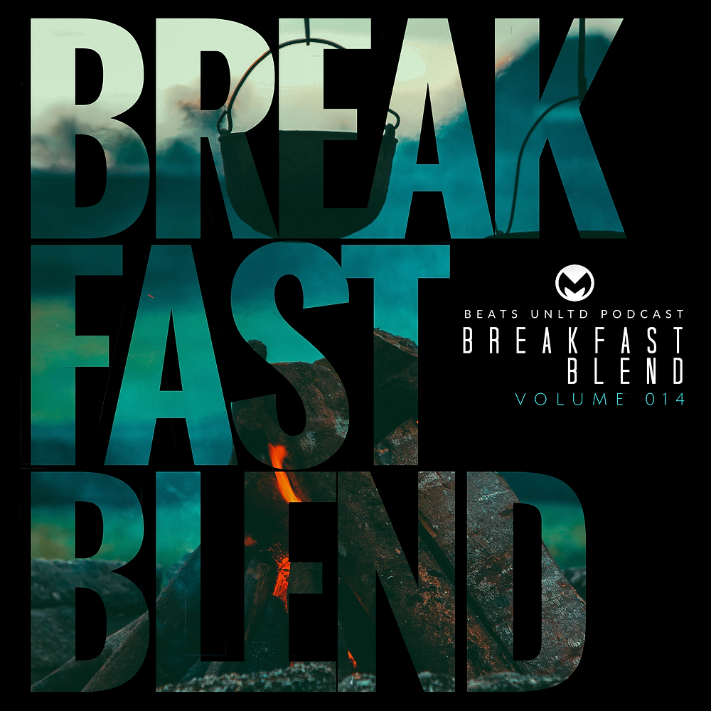 Breakfast Blend Volume#8