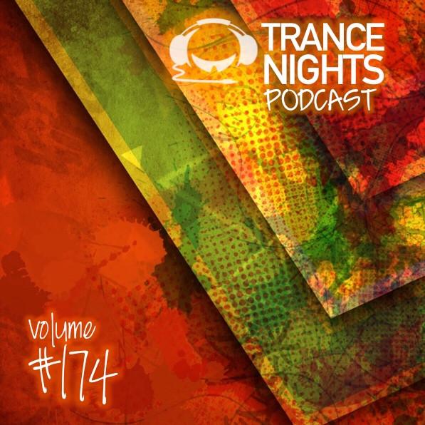 Trance Nights 174
