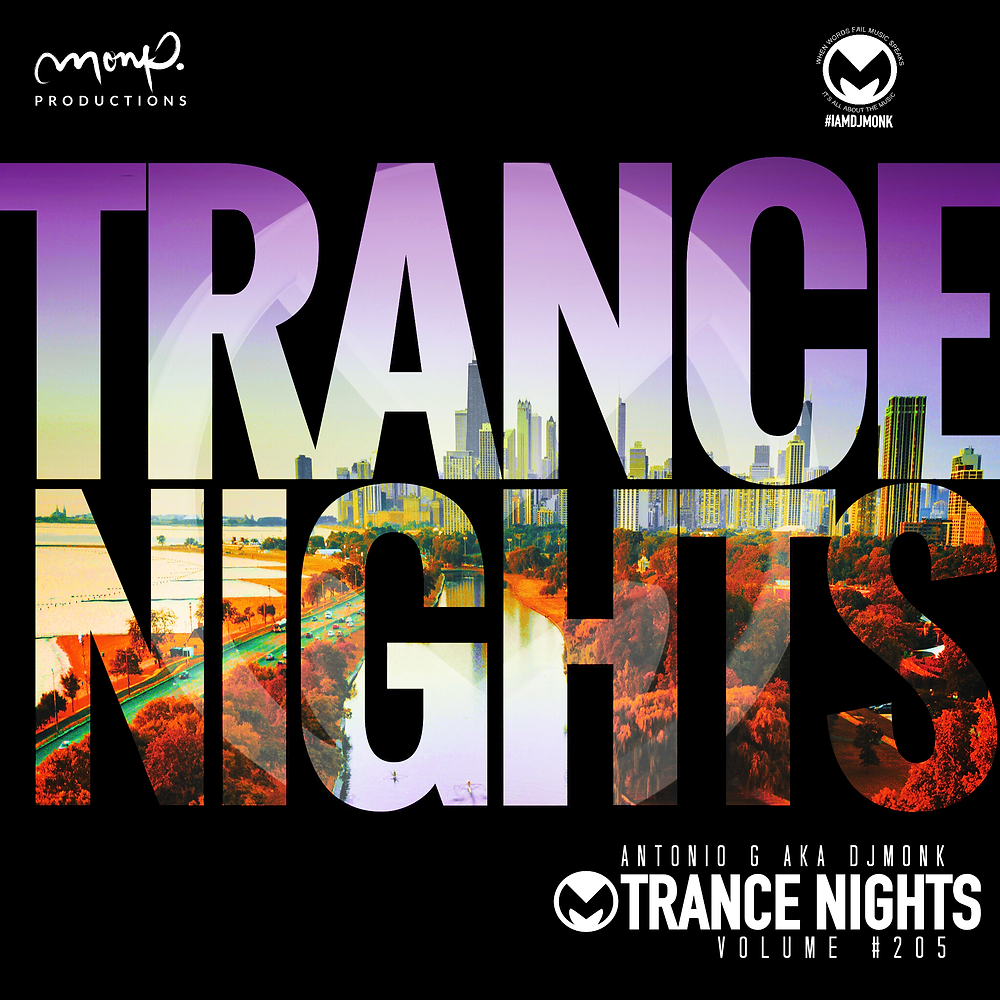 Trance Nights Vol#205