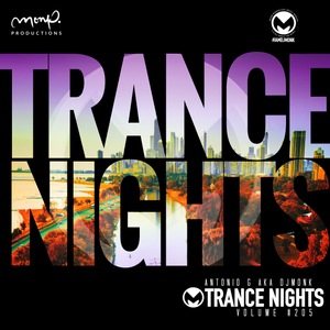 Trance Nights Vol#205