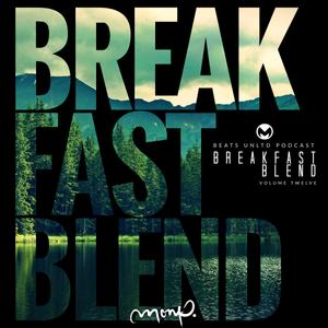 Breakfast Blend Volume#8