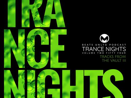 TRANCE NIGHTS VOL. 0254