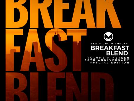 BREAKFAST BLEND VOL#19
