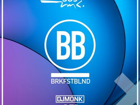 BREAKFAST BLEND VOLUME THIRTY ONE