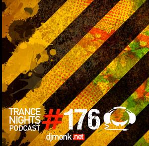 Trance Nights 176