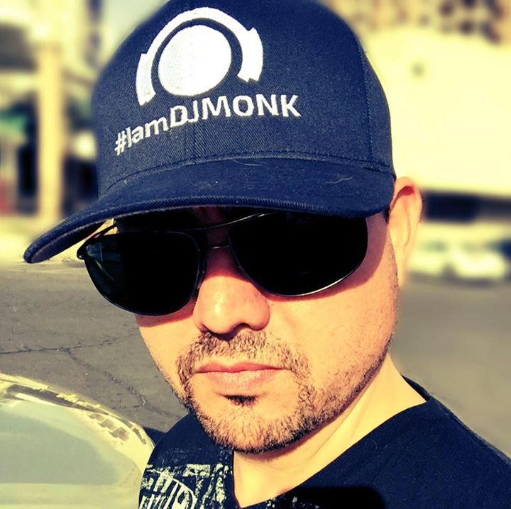 Sunday, Funday!_Hava a great day my friends!_#IamDJMONK #ItsAllAboutTheMusic