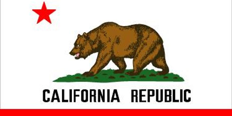 California History 3rd-5th
