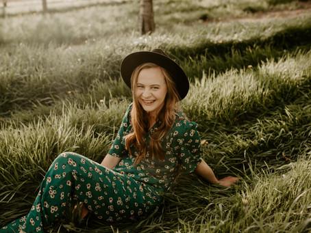 Miranda- Senior 2019
