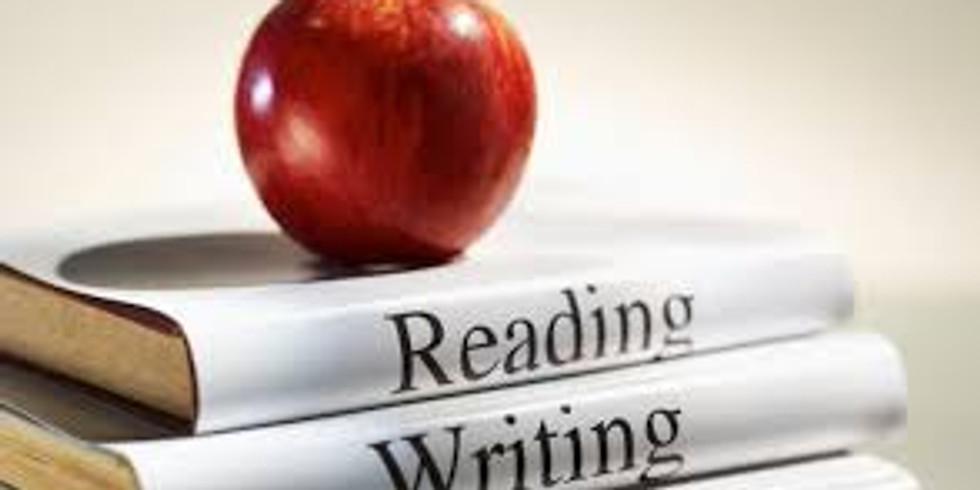 Language Arts 5th-6th-Online (Mon)